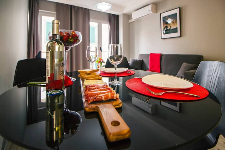 Modern Apartment in the heart of Funchal