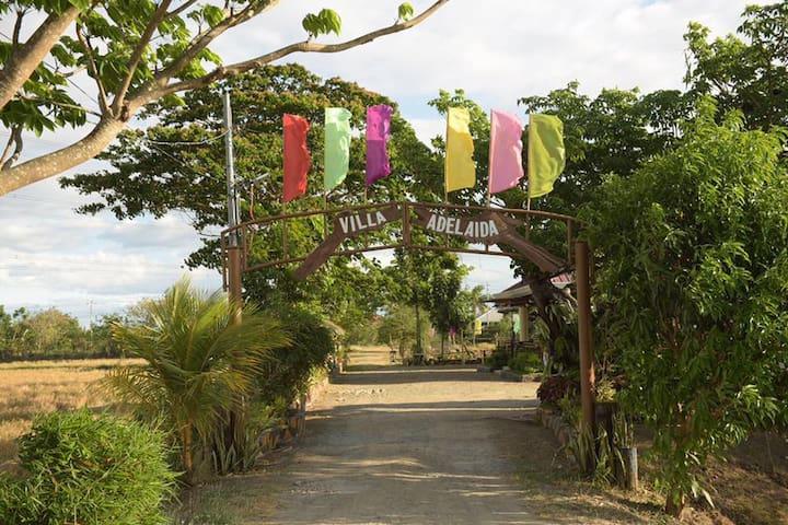 Experience Provincial Life in Nueva Ecija