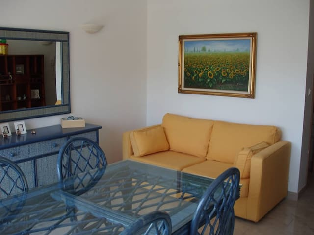 Appartement bord de l'eau L52 - Calvi - Daire