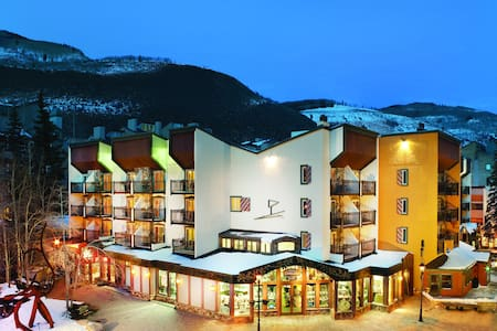 Cozy, comfortable, affordable - Vail
