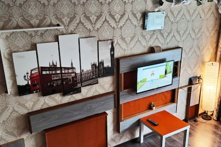 Уютная квартира в тихом центре Калуги