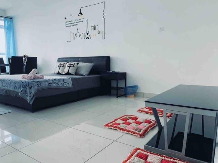 Offer Best Value Studio @ KSL Residences Daya