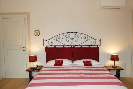 B&B FRAXINUS EXCELSIOR - Magnolia 1st floor walkup - Frassinello Monferrato - Bed & Breakfast