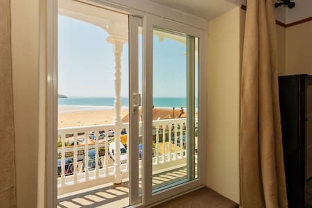 WOOLACOMBE BEACH VIEW | 2 Bedrooms