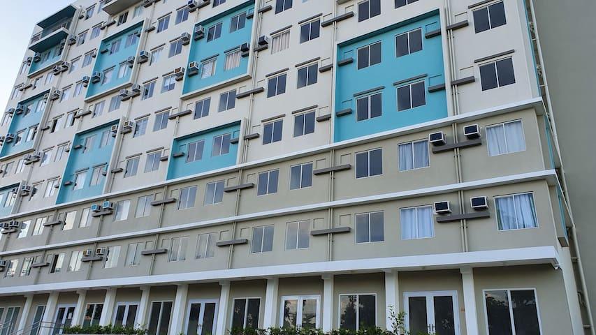 Marina Seaview Airbnb