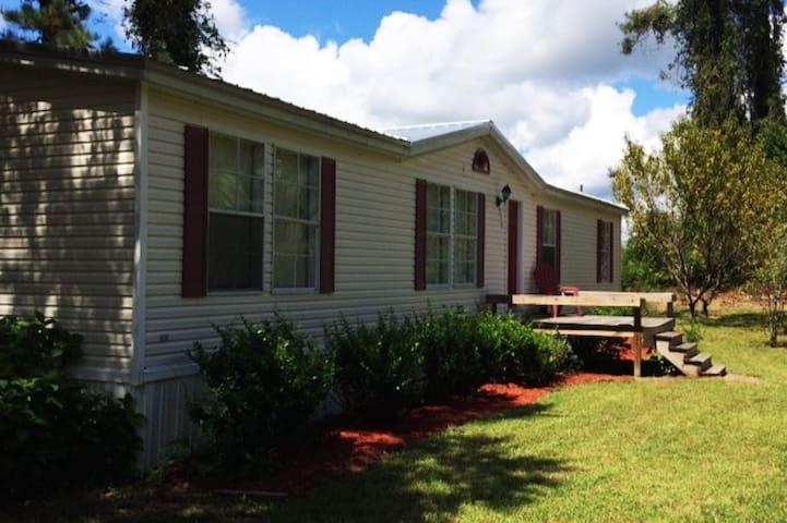 Carrie Oak Retreat-Whole House 4bds 2baths