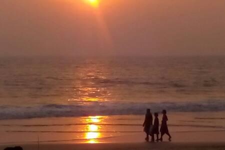 Ivory Coast'e  - Kannur