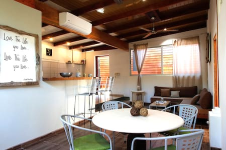New casa Shanti guiones beach
