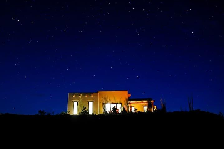 Casa Patrón - Agave Terlingua