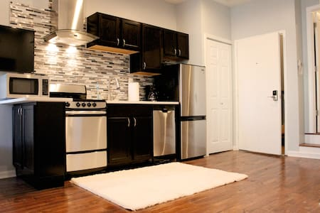 Apt 1 Lawrenceville private 1br