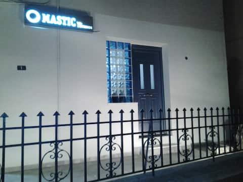 Mastic Point Studios