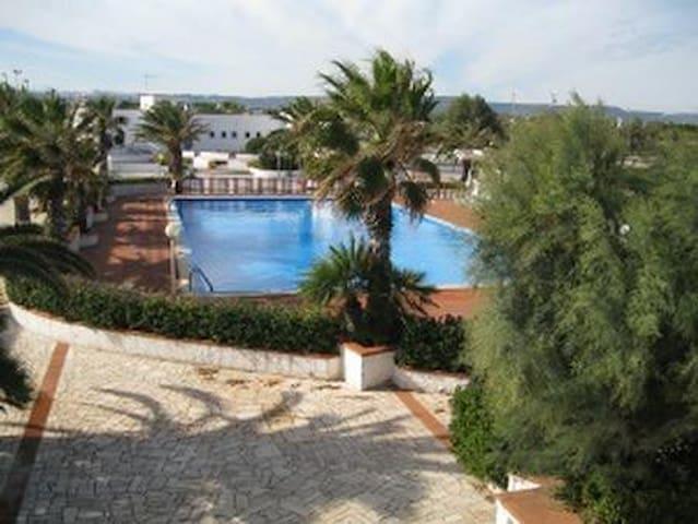 Monocale - Residence Fontanelle - Villanova - Apartment