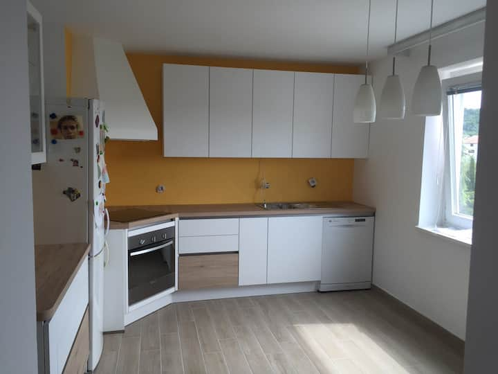 "Lucija, slovenia Multi-unit bu. ""ZOE APPARTEMENT"""