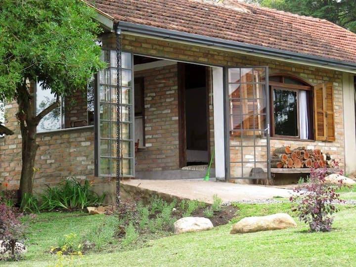 Casa da Sofia  ótimo para famílias-  até 4 pessoas