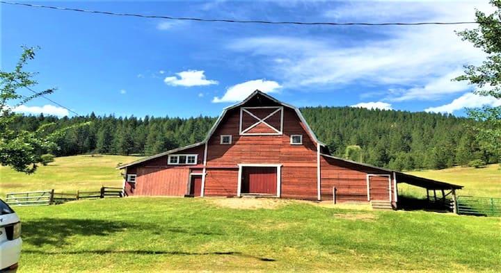 Gilmore Farmhouse