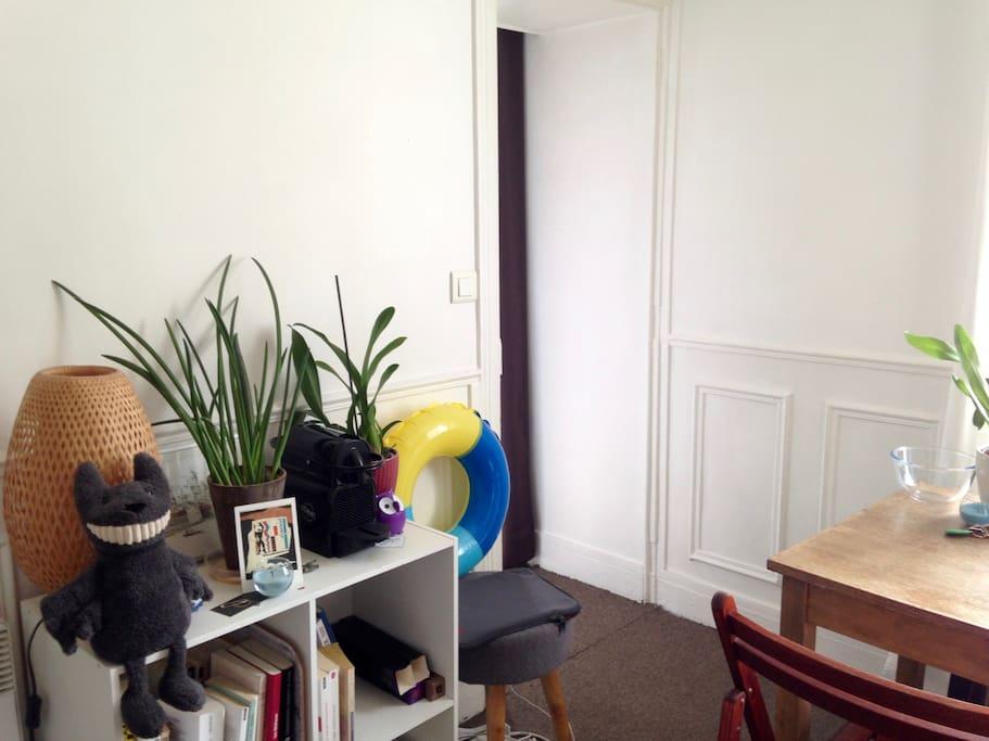 Living room n°3