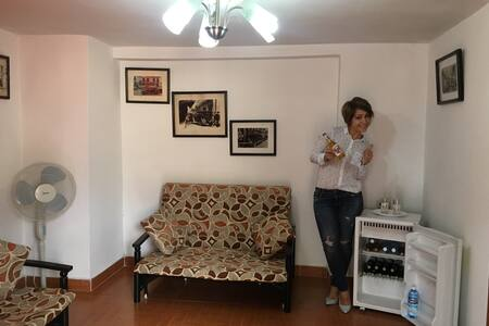 La terraza de colón - La Habana - 独立屋