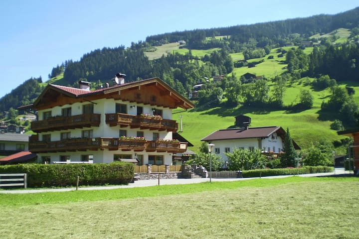 Gran apartamento en una ubicación central en Ramsau cerca de Mayrhofen