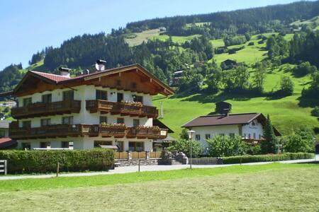 Welcoming Apartment in Ramsau im Zillertal  near Ski Area