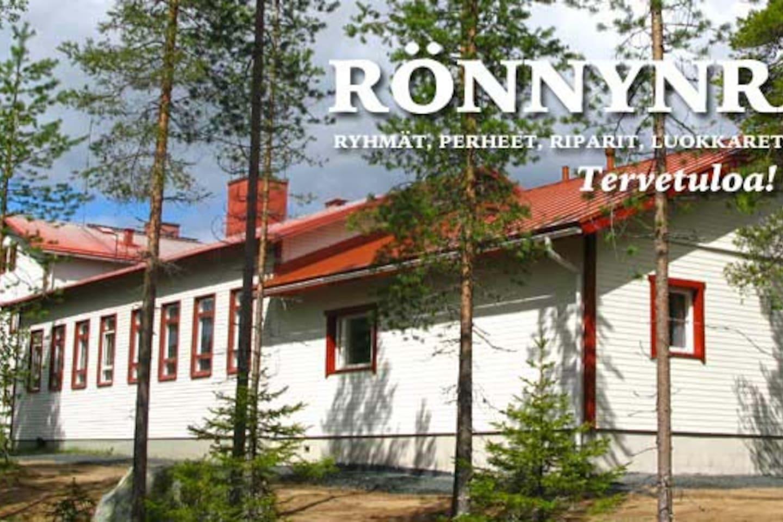 Rönnynranta