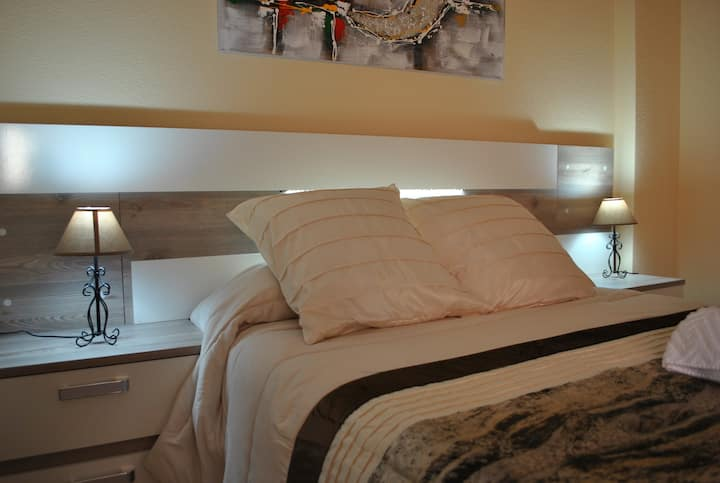 Apartamentos Turísticos Dulcinea (Duplex 4)