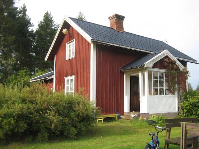 Skogelund - Vimmerby S - Casa