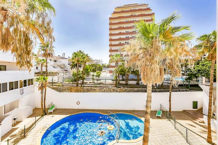 Parque Cattleya Apartment in Playa de Las Americ