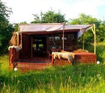 Hundertwasserhaus / Romantik/ Outdoorambiente