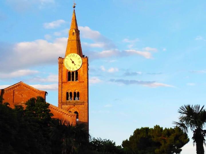 La Casetta a San Maurizio