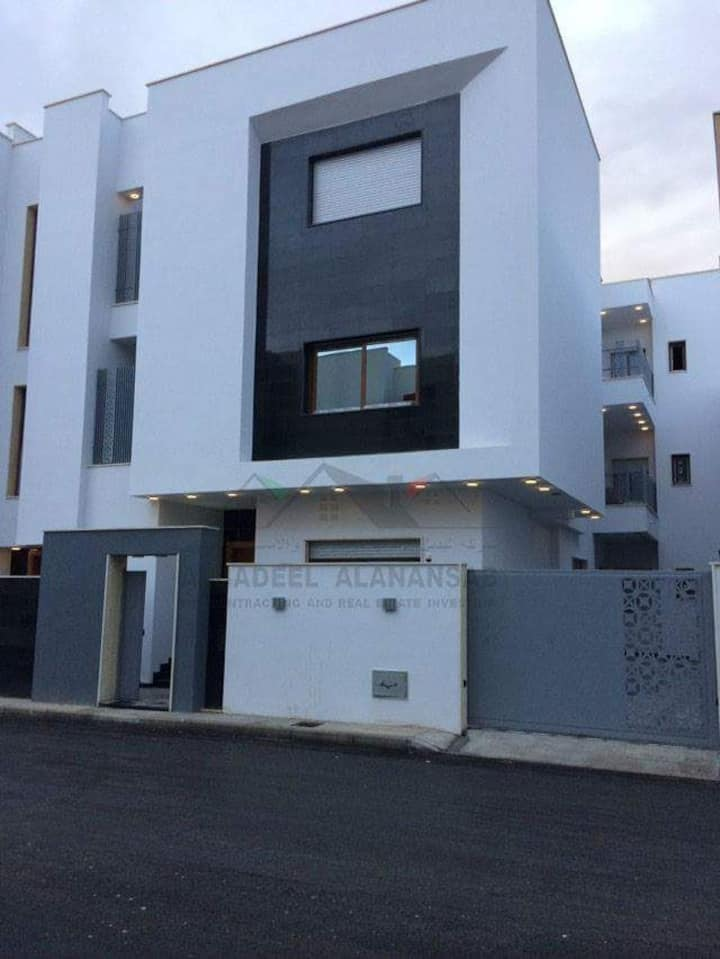 Apartment, Quality Finishing and Fully Furnished