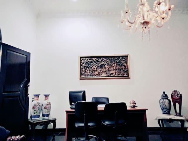 Pondok Pak Asep(Comfy and Spacious) - Arcamanik - House