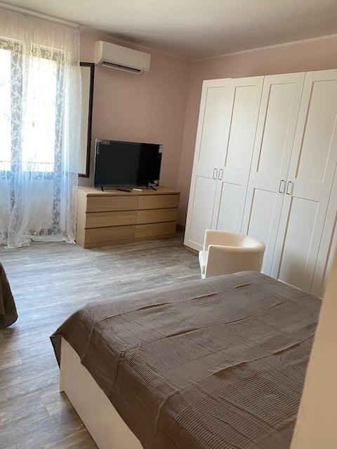 My room Cosenza 2 appartamenti nuovi