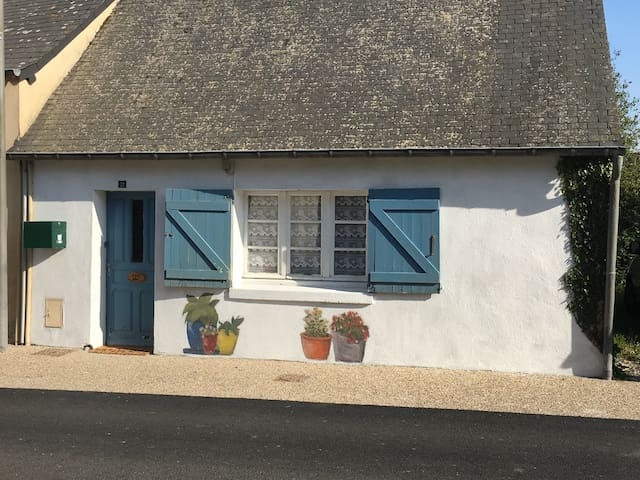 Cute French Gîte In Quiet Village