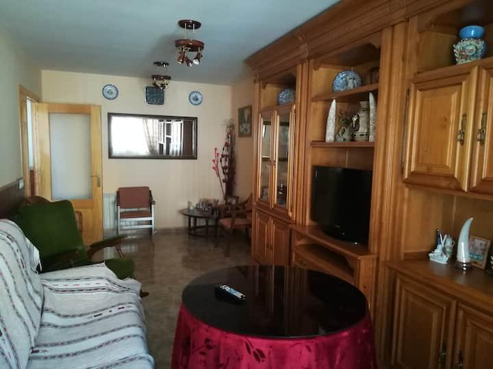 Casa compartida en Talayuela