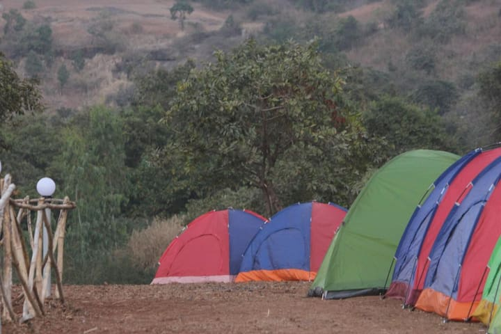 Pawna Adventure Camping --- Ambegaon