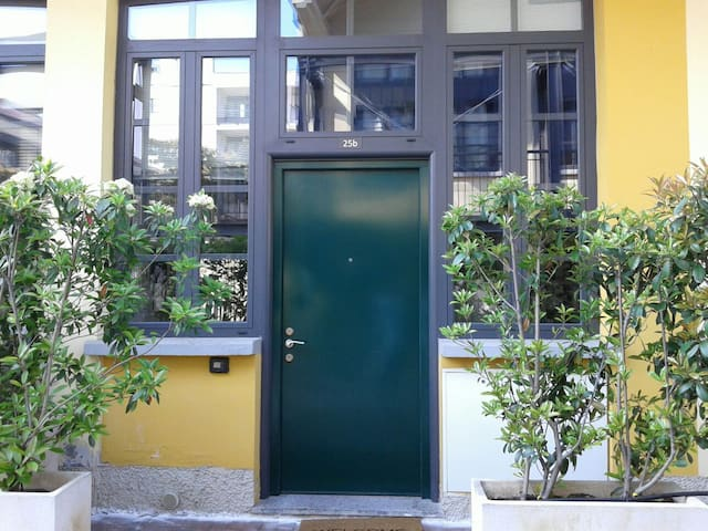 Piccolo loft a due passi dal centro - Milà - Loft