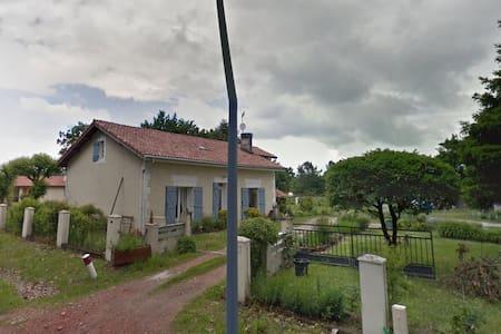 Maison de campagne - Commensacq - Rumah