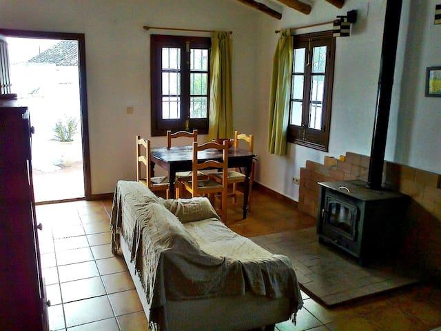 Casa rural La Torre - Priego de Córdoba