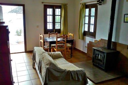 Casa rural La Torre - Priego de Córdoba - Hus
