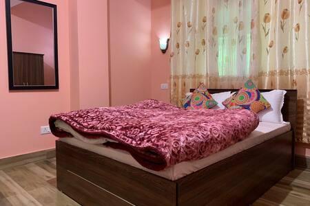 Kitsel Homestay (Room No.304)
