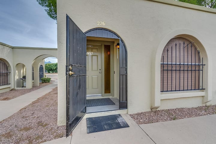THE VERY BEST 226 Condo in Green Valley.