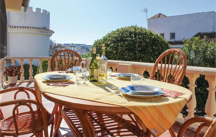 Holiday cottage with 3 bedrooms on 150 m² in Cabo de Palos