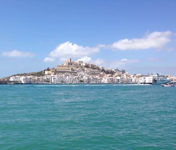 Ibiza Town Apartment - Illes Balears - Apartemen