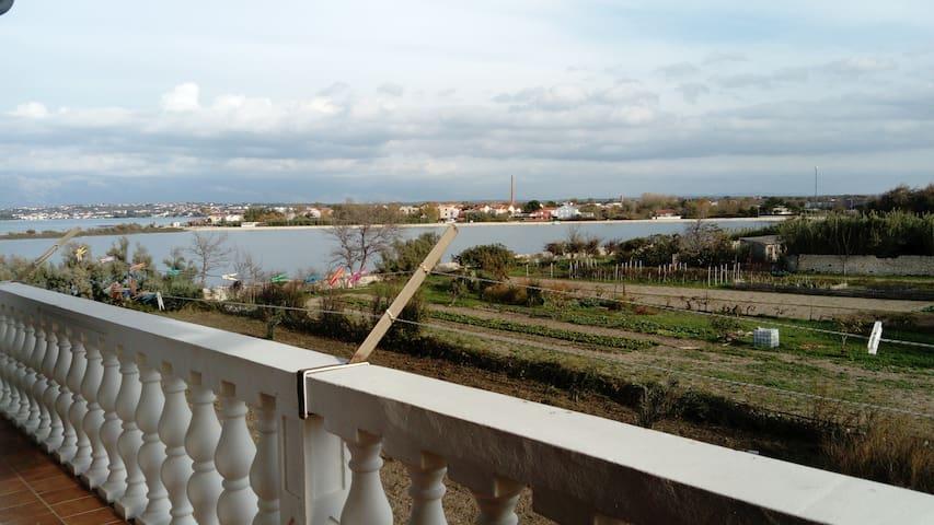Branko - Studio with Balcony and Sea View A6