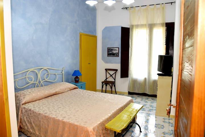 B&B Palazzo Lupo - Centola - Bed & Breakfast