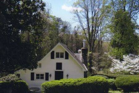 Victoria Lea - Tryon - Guesthouse