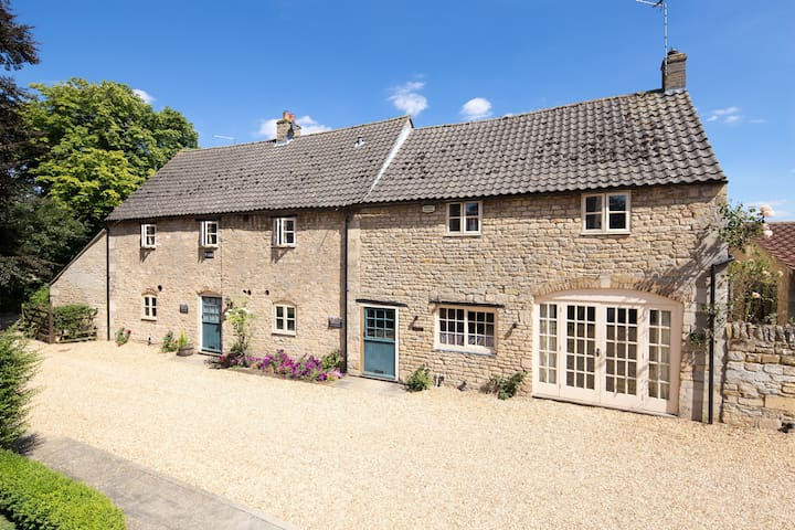 Yew Tree Cottage - Water Newton - Wohnung