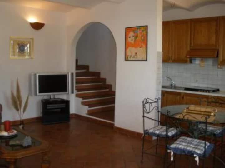 Maremma: Caratteristica Casa a Montiano