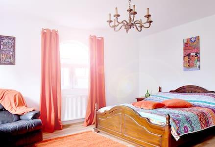 Căsuța cu lavandă - Câmpulung