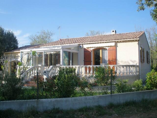 Loue maison salles sur verdon - Les Salles-sur-Verdon - House